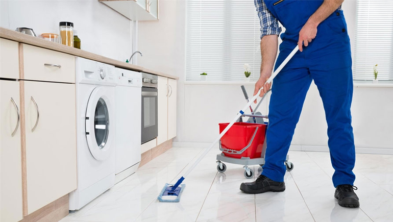 Image result for villa cleaning
